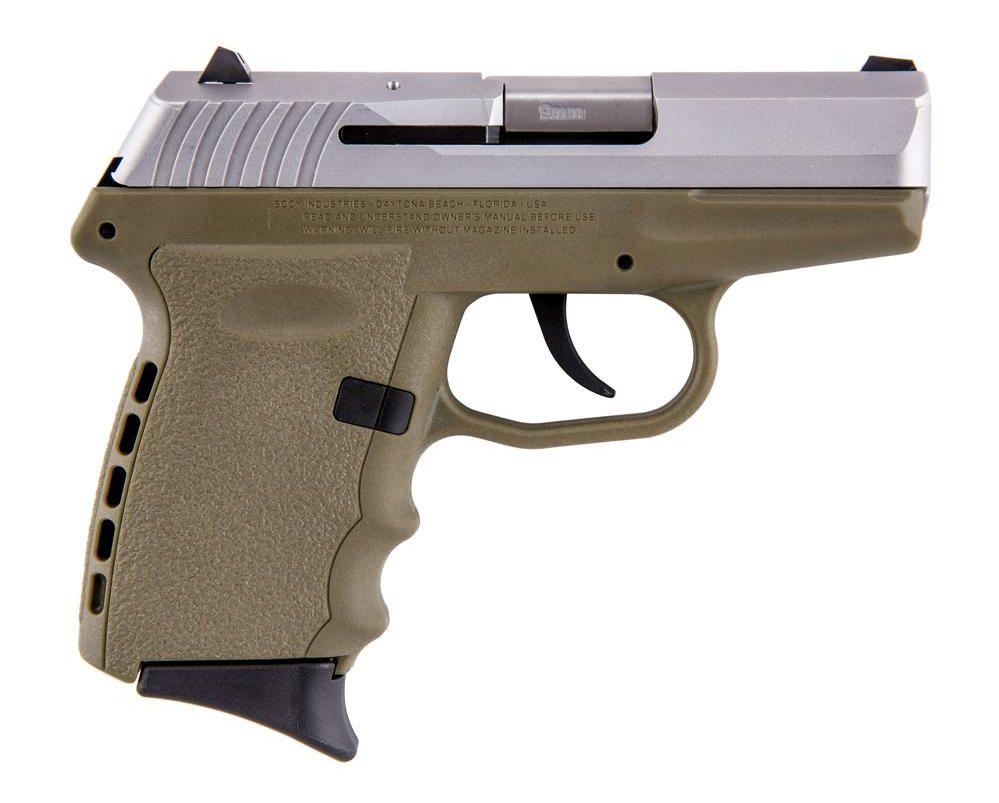 SCCY pistol update