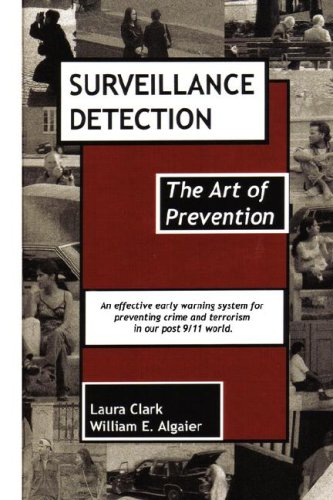 Book Review: Surveillance Detection – The Art of Prevention