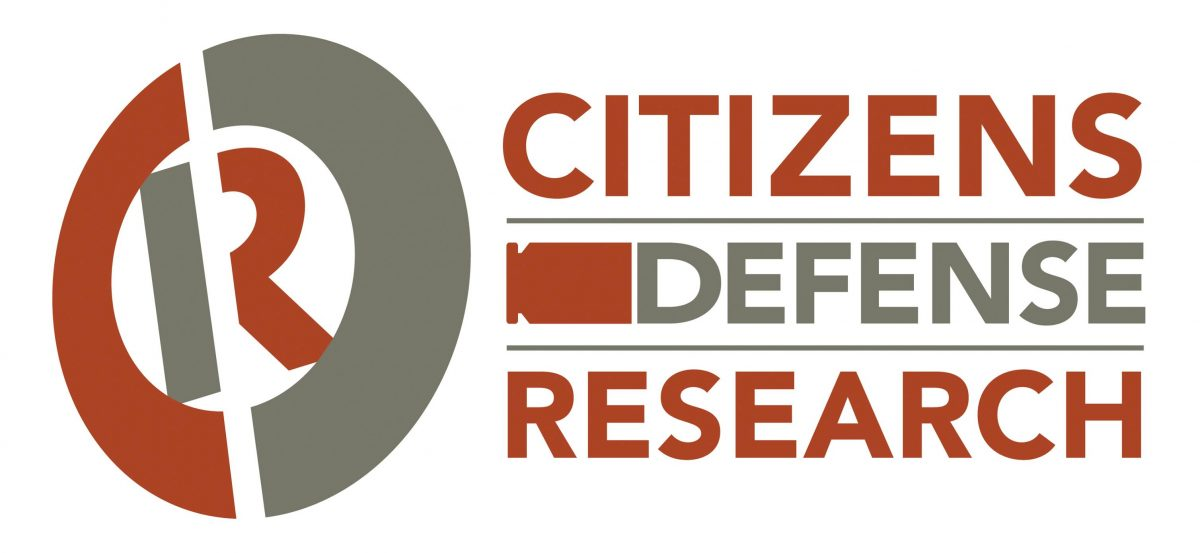 AAR: Citizen's Defense Research: Armed Parent/Guardian