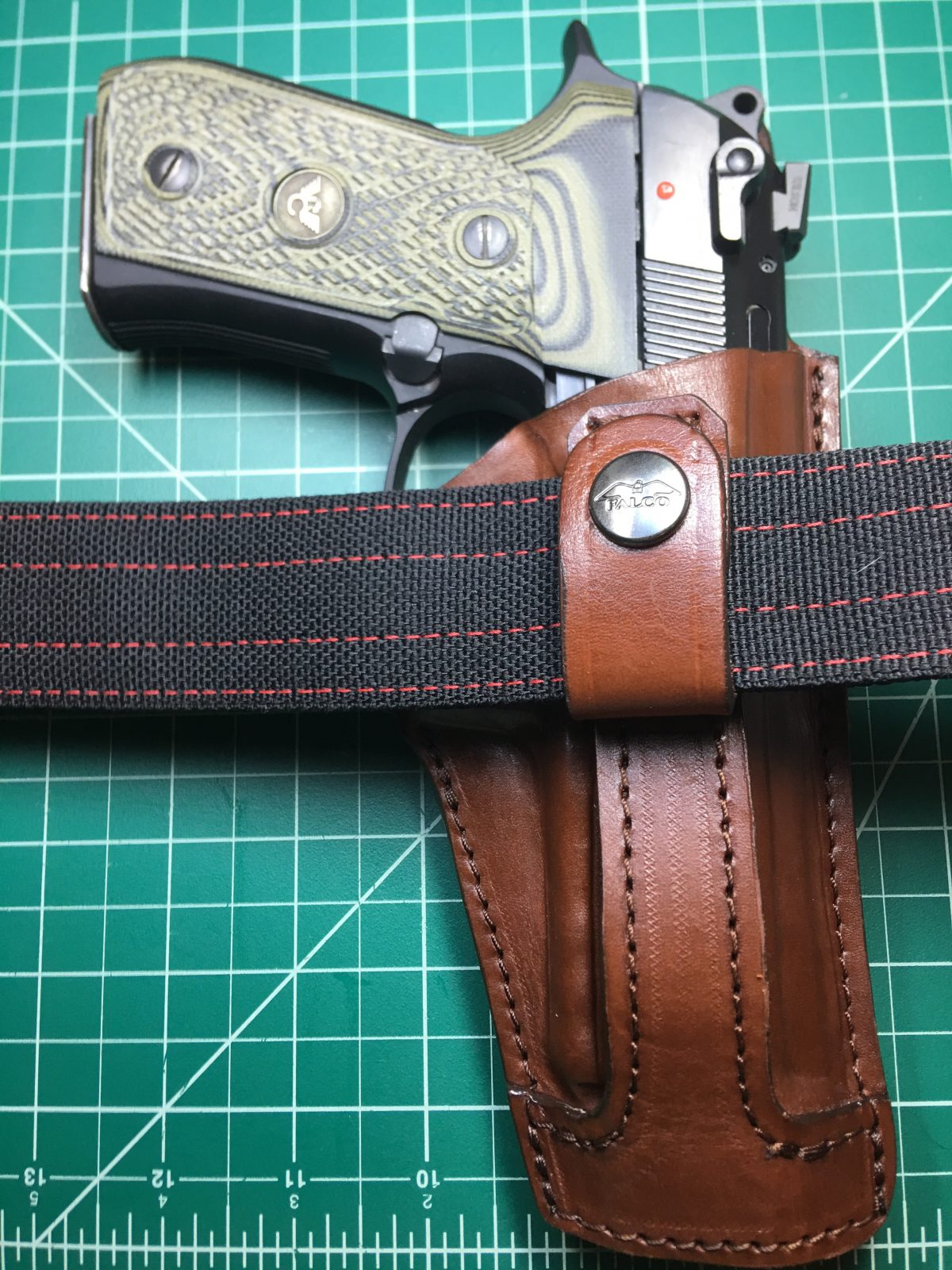 Craft Holsters Review and Holster Thoughts